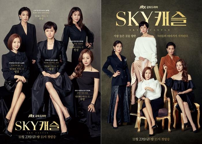 Kết quả hình ảnh cho drama korea sky castle
